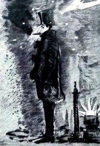 410px-Portrait_de_Charles_Baudelaire_sous_l'influence_du_hachich